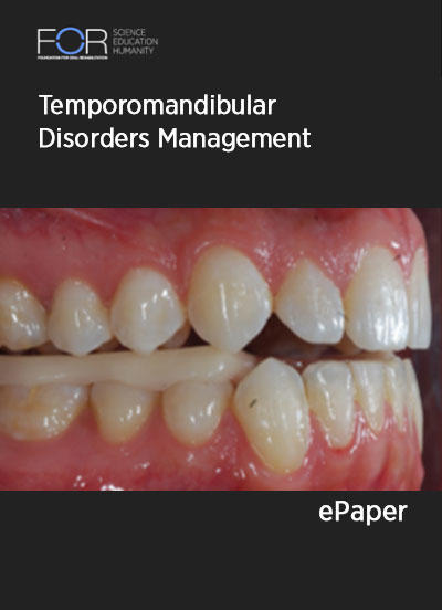 Temporomandibular disorders management